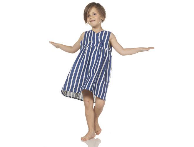 Abbigliamento bimba SS20