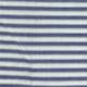 Stripes blue